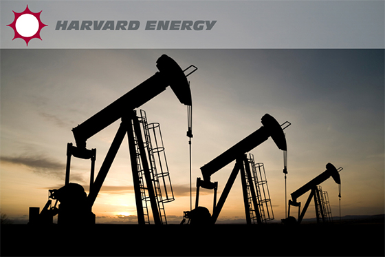Harvard Energy
