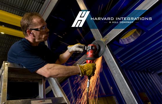 Harvard Integrations